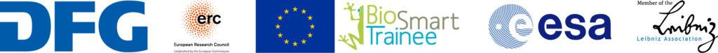 Übersicht Logos Webpage