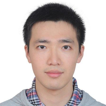 M.Sc. Zhang, Long