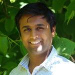 Dr. Sankaran, Shrikrishnan