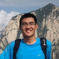 Dr. Wang, Yue