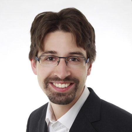 Dr. Weinberg, Florian