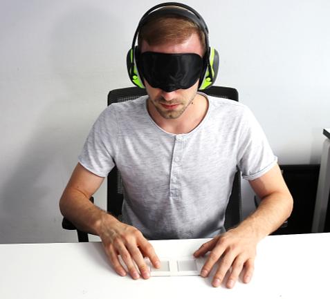 Die zweite Haut? Saarbrücker Wissenschaftler erforschen ergonomische, tragbare Elektronik