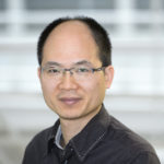 Dr. Cui, Jiaxi