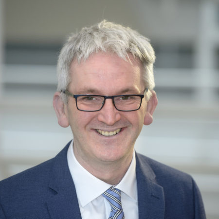 Dr. Geerkens, Marcus