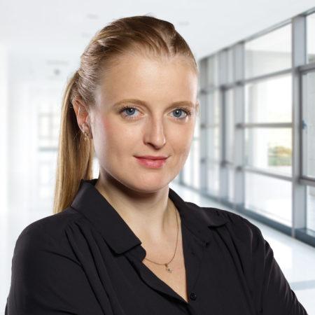 Dr. Husmann, Samantha 1