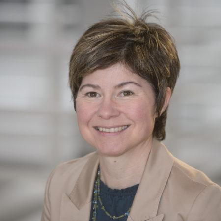 Dr. Kraegeloh, Annette