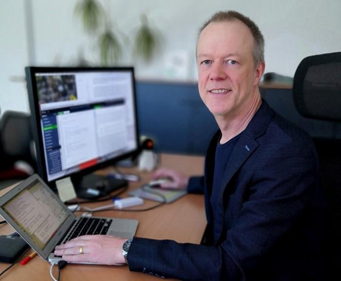 Durch Simulation zu neuen Erkenntnissen: INM Fellow ermöglicht theoretische Einblicke in Haftsysteme 1