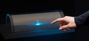 Hannover Messe: Additive Druckprozesse für flexible Touchscreens mit erhöhter Material- und Kosteneffizienz