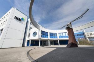 INM erhält Förderung für Institutsausbau zu biomedizinischen und digitalen Materialien