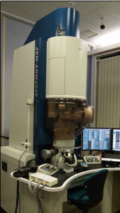 Innovative Electron Microscopy 17