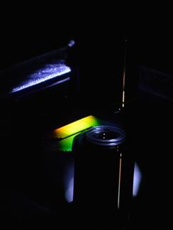 Optische Materialien 21
