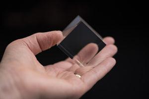 Optische Materialien 5