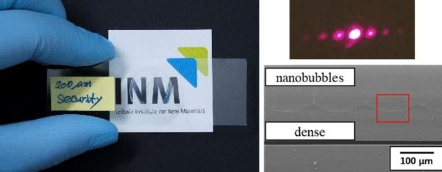 Optische Materialien 10