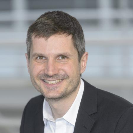 Prof. Dr. Kraus, Tobias