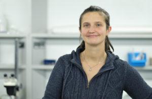 Studie zeigt, wie Immunzellen Krankheitserreger einfangen
